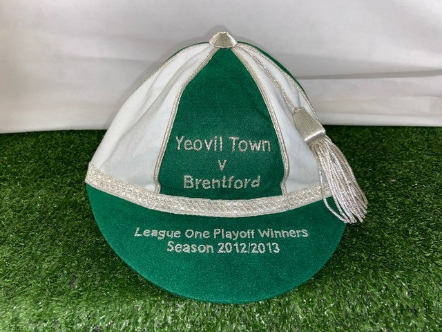 Image of Yeovil Town League One Playoff Winners