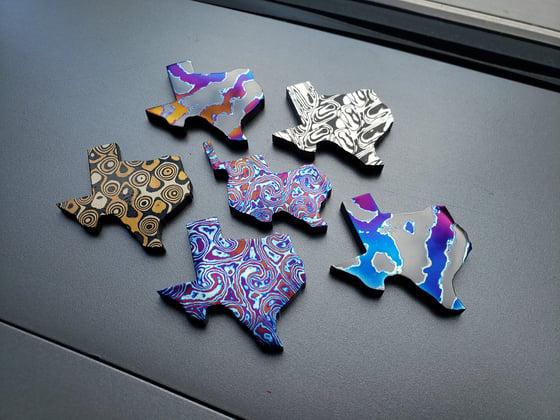 Image of EXOTIC Pocket States