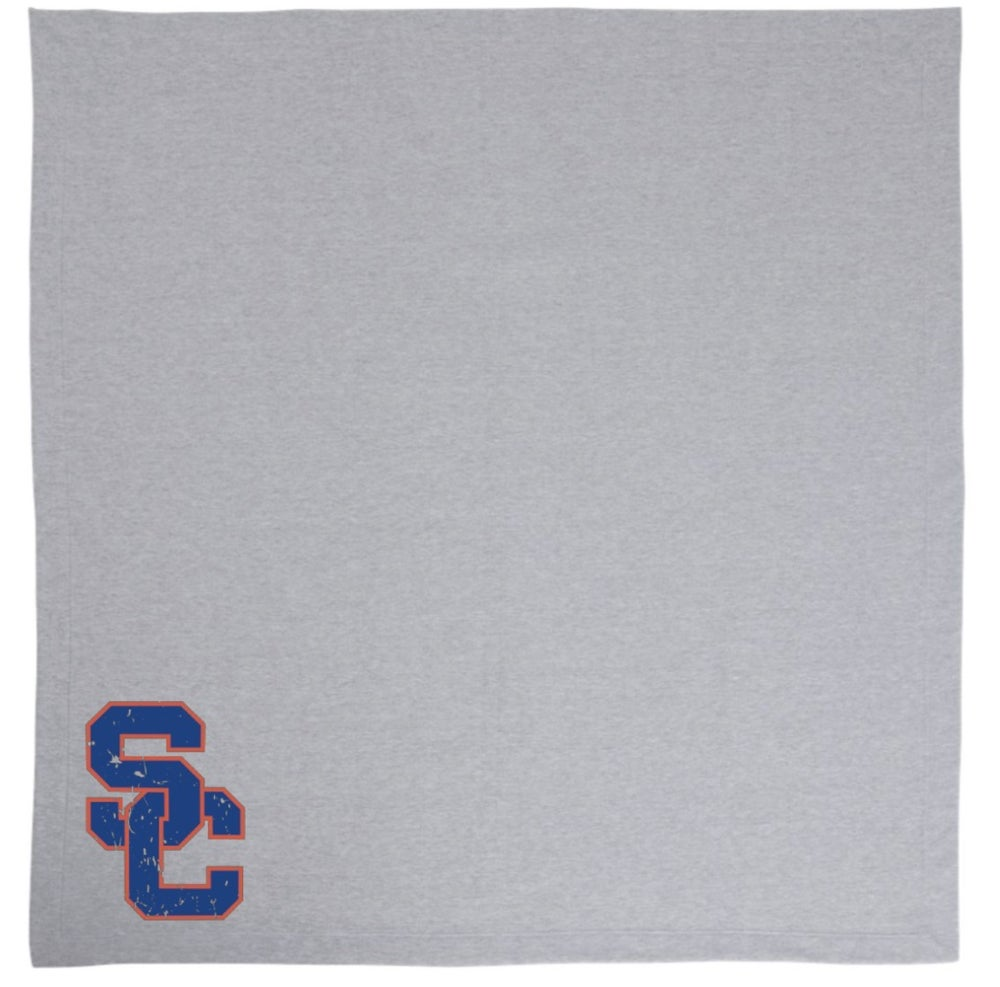 Image of Southaven Chargers Stadium Blanket