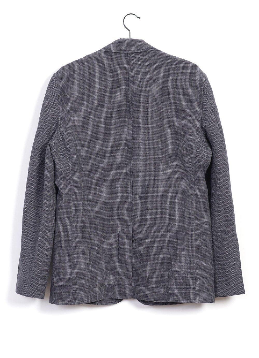 Hansen Garments CHRIS | Two Button Classic Blazer | River
