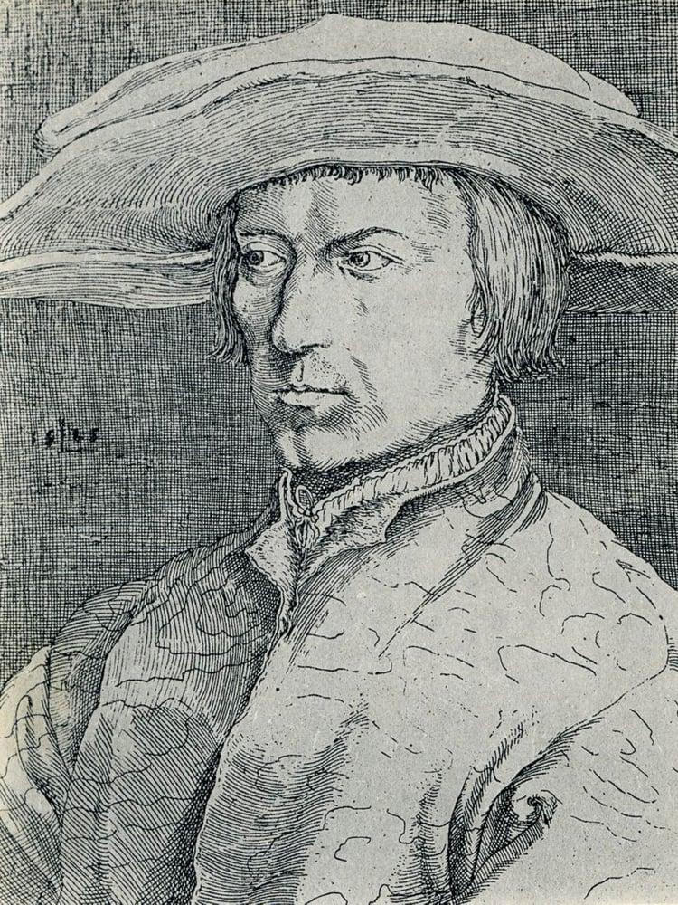 Image of VILLON