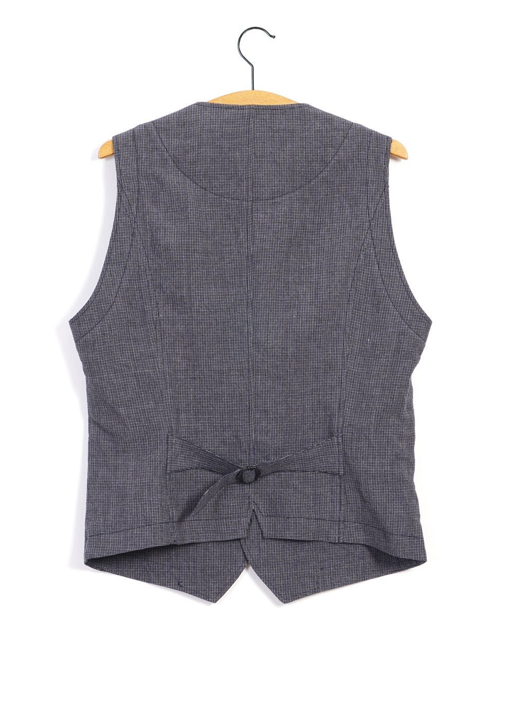 Hansen Garments HALFDAN | Classic Waistcoat | River