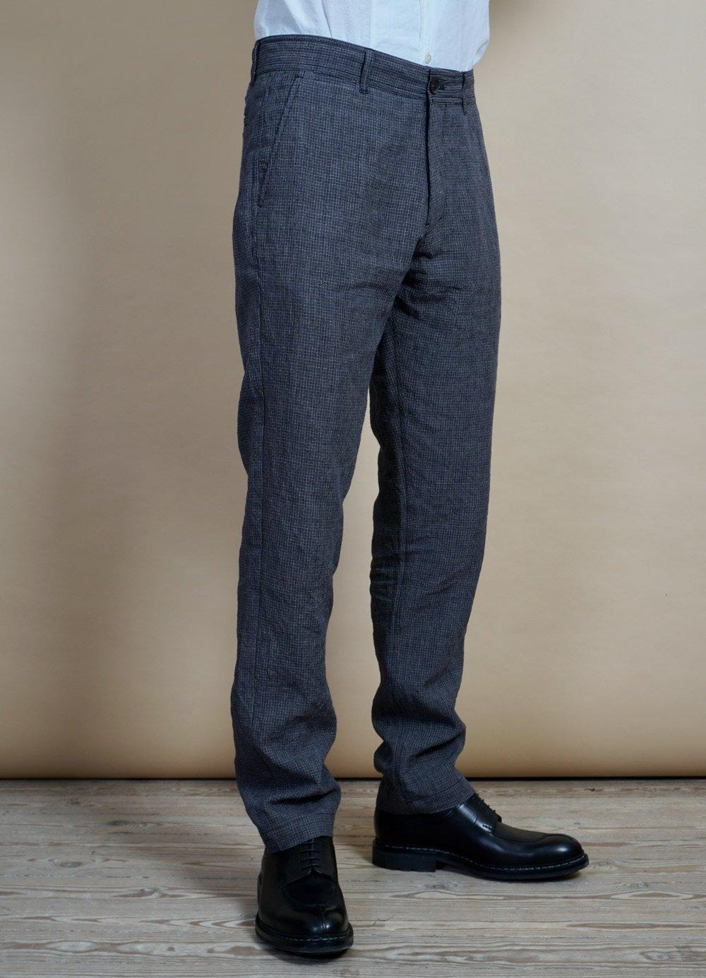 Hansen Garments FRED | Regular Fit Trousers | River