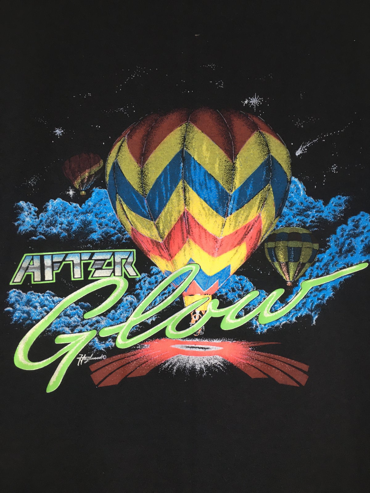 90's After Glow Tee