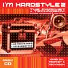 ATL171-2 // I'M HARDSTYLE 2 (DOPPIO CD COMPILATION)