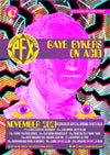 Gaye Bykers On Acid - Sat November 13th 2021