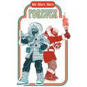 Forever Retro   Unisex T - Shirt