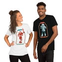 The Librarian   Unisex T-Shirt