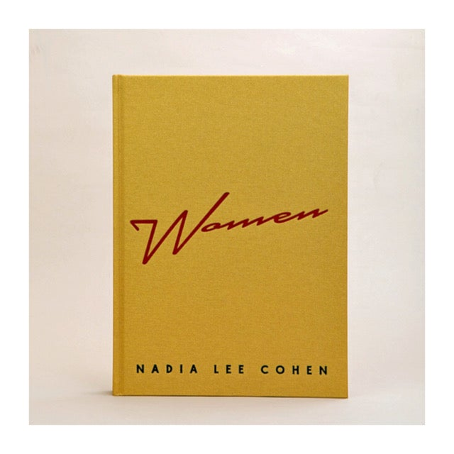 Image of Nadia Lee Cohen - Women - Very Last Copies