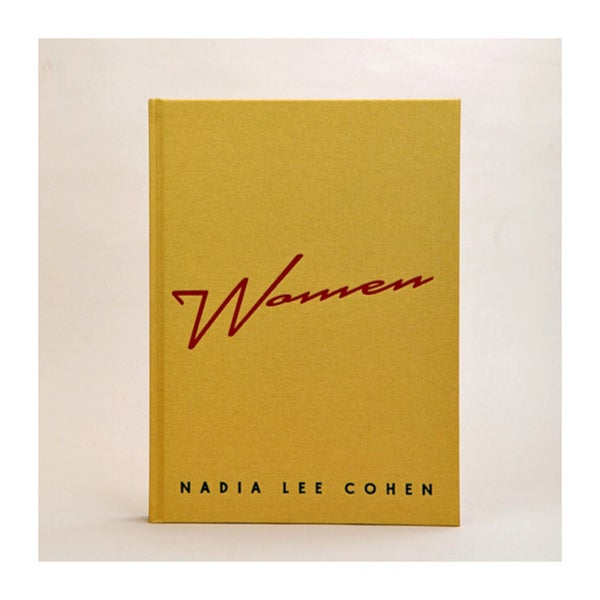 Image of Nadia Lee Cohen - Women - Last Copy.