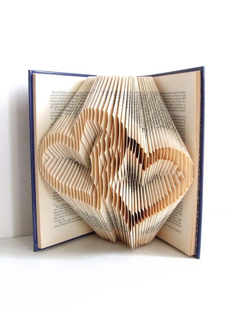 Image of Libro corazones entrelazados