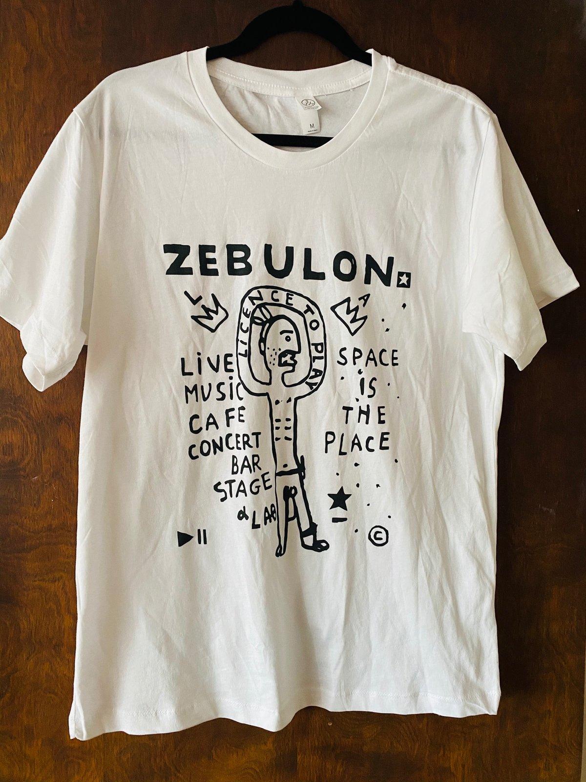 Zebulon T-Shirt!!!