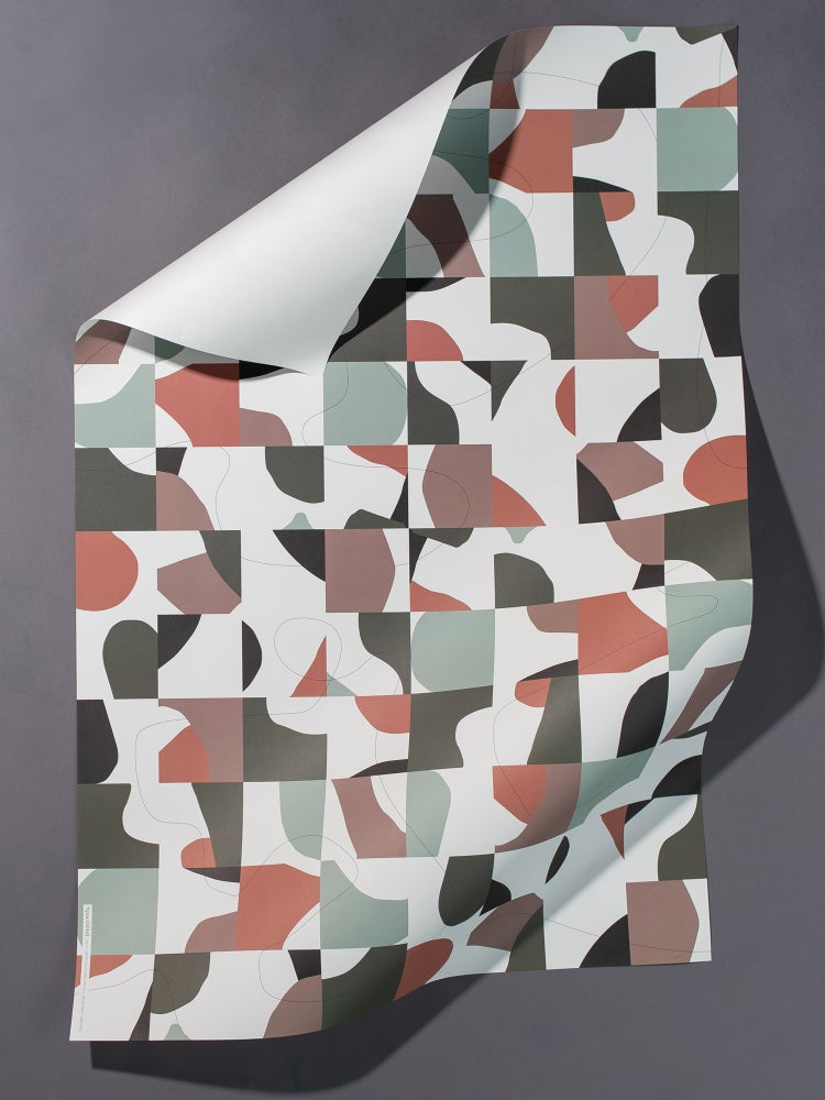 Image of Kelly Wrapping Paper