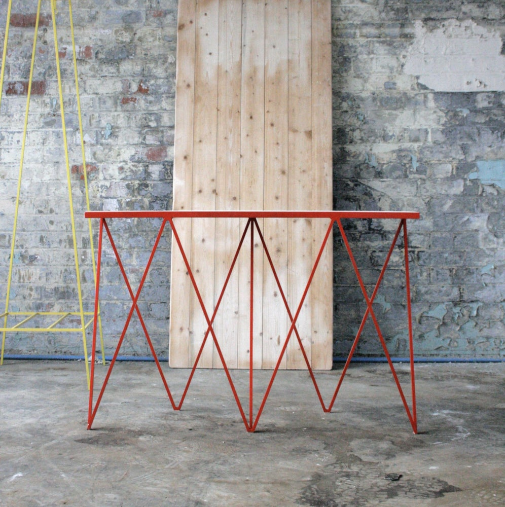 Image of Giraffe console table | 13 colours