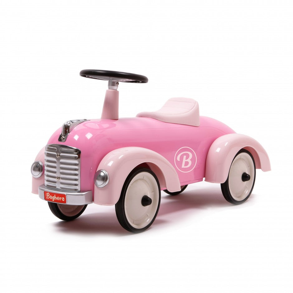 Image of Speedster Ride-on - PINK ***AVAILABLE FOR DISPATCH FROM THE 15TH MARCH***
