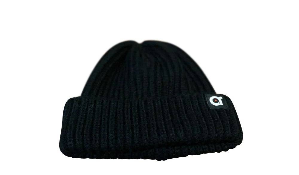 Image of The City Needs Us Cuffed Beanie
