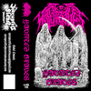 Hot Graves - Haunted Graves (Handnumbered Ltd. Edition Tape incl. Digital Download