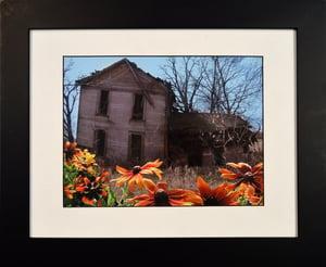 Home Decor, Framed Print