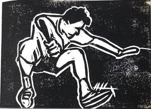 Image of DRAIN prints