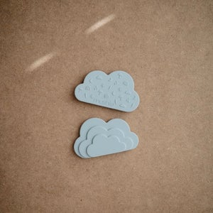 Image of CLOUD - Shifting Sand/ Blue