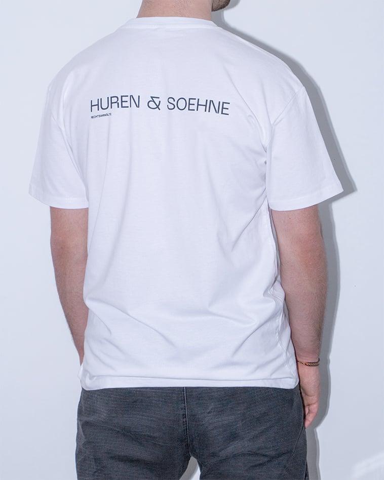 HUREN & SOEHNE T-Shirt