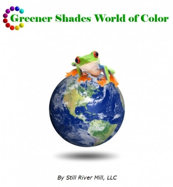 Image of Dye e-book // Greener Shades dying & colour mixing: Original or Revised / from AUD 7.95