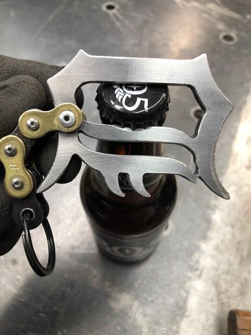 Image of DS bottle opener
