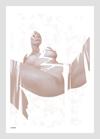 CASIMIR ART Limited Print - Pain and Pleasure I