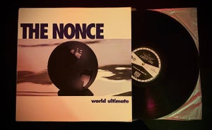 """Image of The NONCE """"World Ultimate"""" 2xlp"""