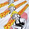 JOHN the CARPENTER