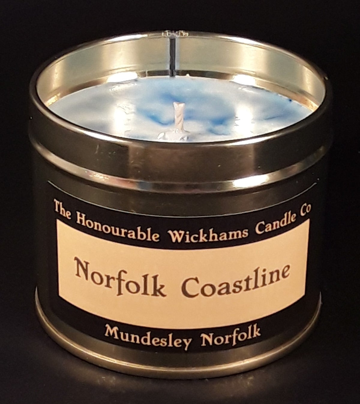 Image of Norfolk Coastline (Vegan/GM Free)