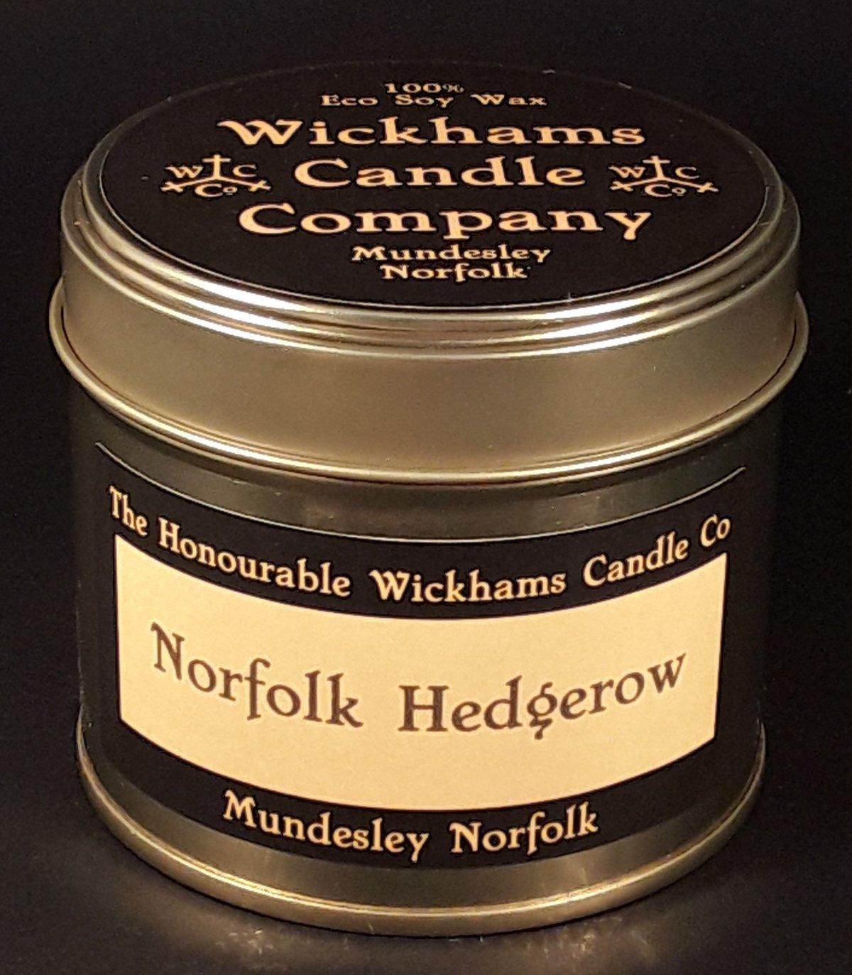 Image of Norfolk Hedgerow (Vegan/GM Free)