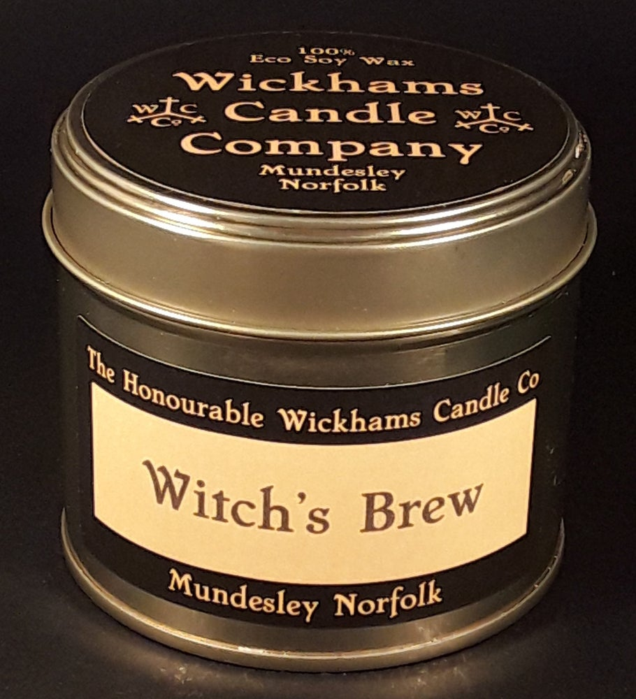 Image of Witch's Brew (Vegan/GM Free)