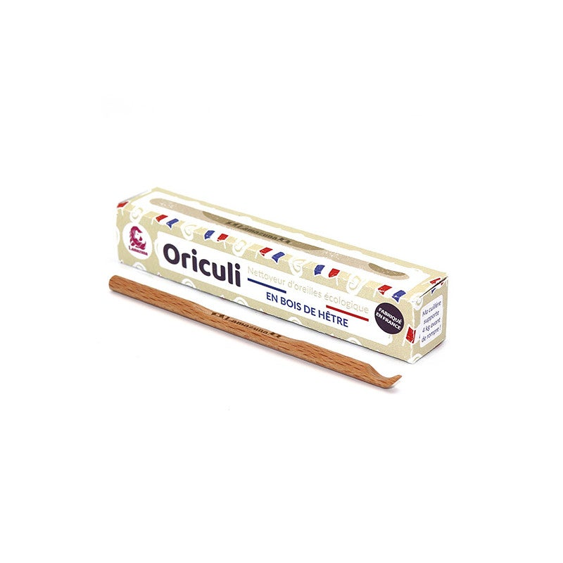 Image of Oriculi en bois - Lamazuna