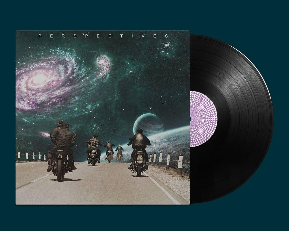 "El Jazzy Chavo - Perspectives (180g 12"" Vinyl + Insert)"