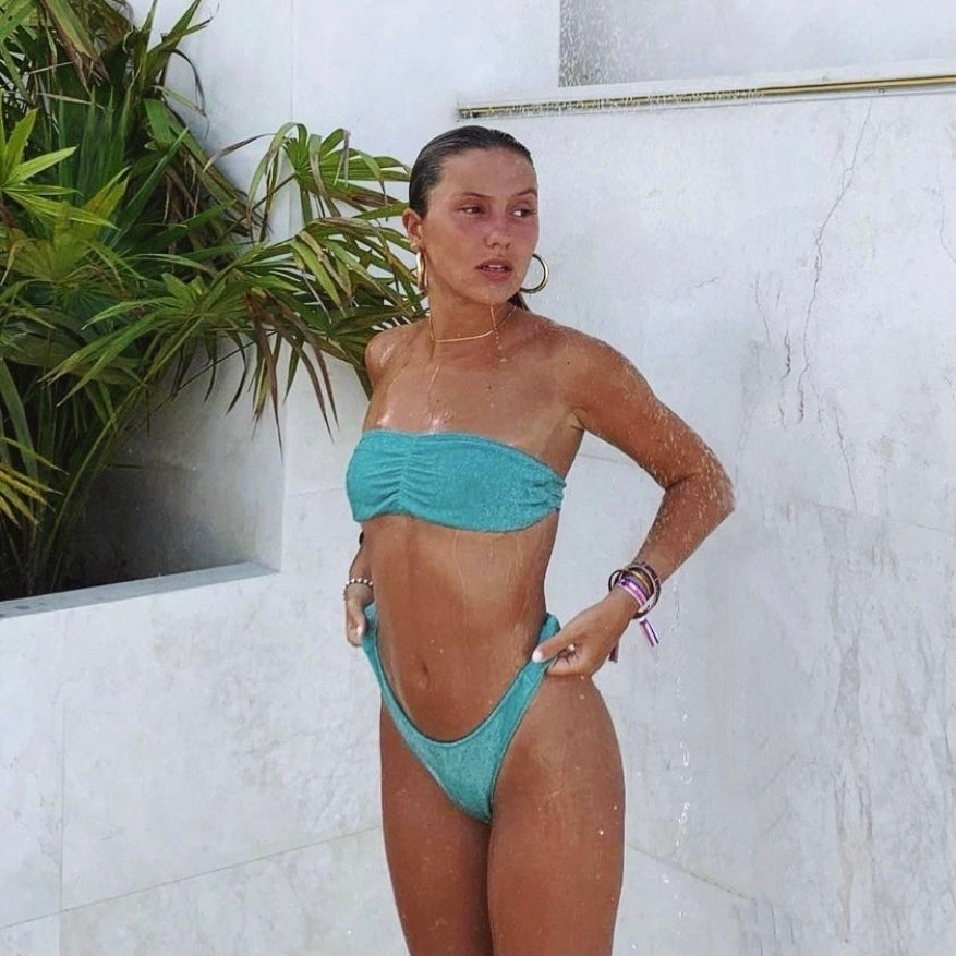 Image of Bikini Marina Mini