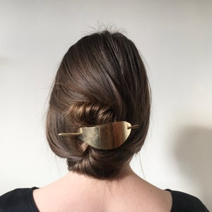 Image of ida hair slide