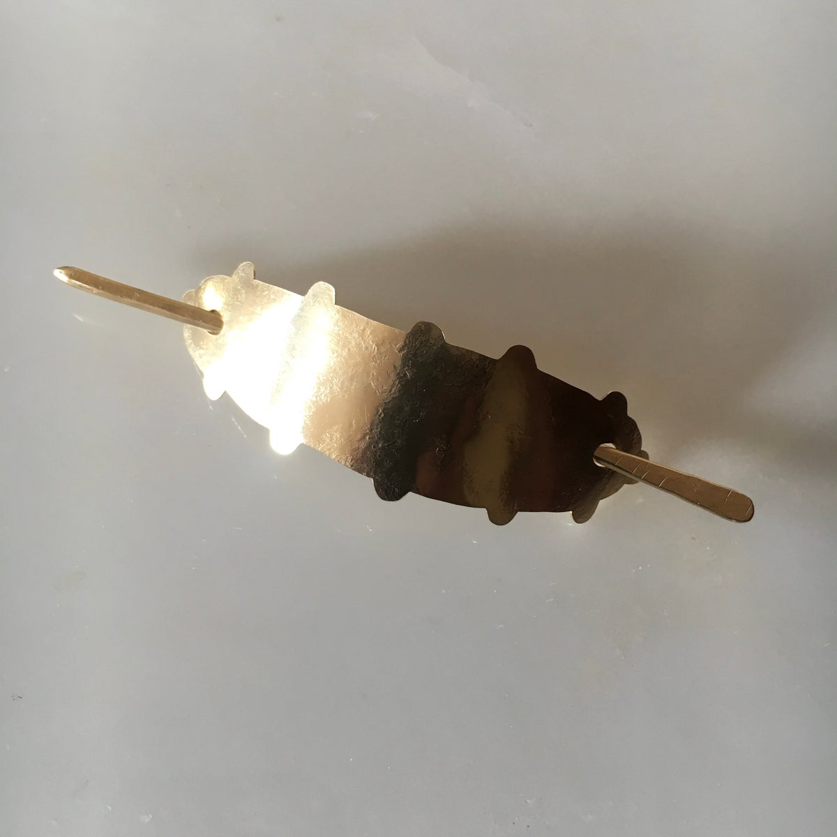 Image of risa hair slide