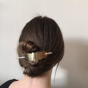 Image of risa hair slide