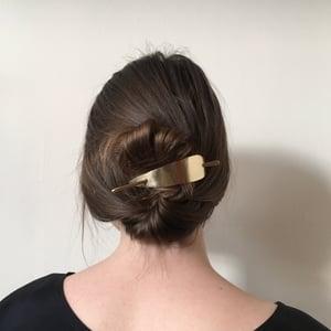 Image of mona hair slide