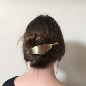 Image of febe hair slide