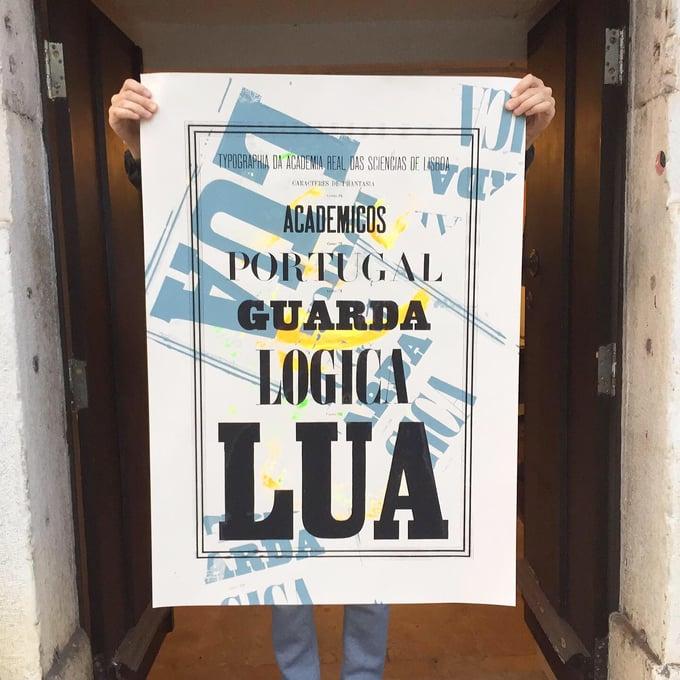 """Image of """"Provas de Typos da Typographia da Academia Real das Sciencias de Lisboa"""""""