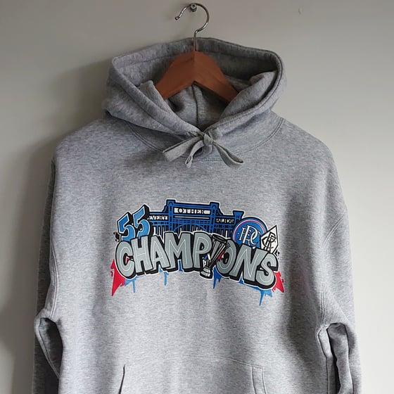 Image of Champions - 55 Hoody