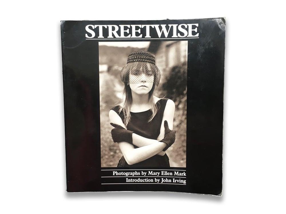 Streetwise - Mary Ellen Mark