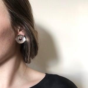 Image of ahl earring