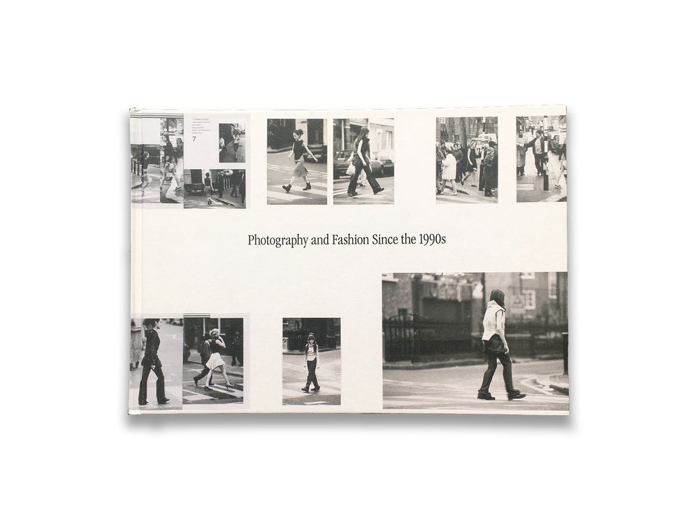 Photography and Fashion since the 1990's