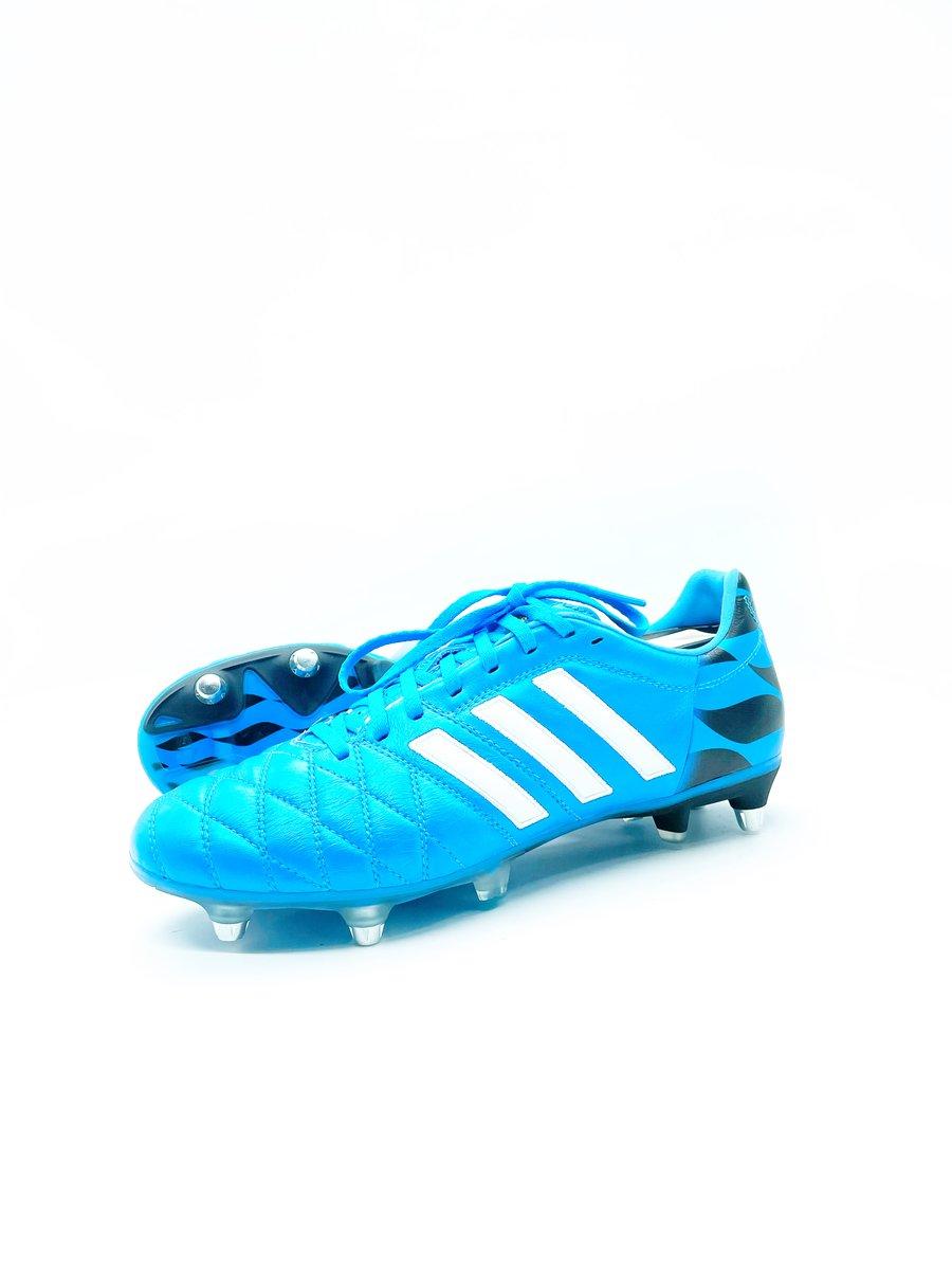 Image of Adidas 11Pro blue SG