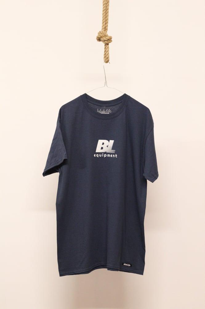 Image of BL Equipment Midnight Blue