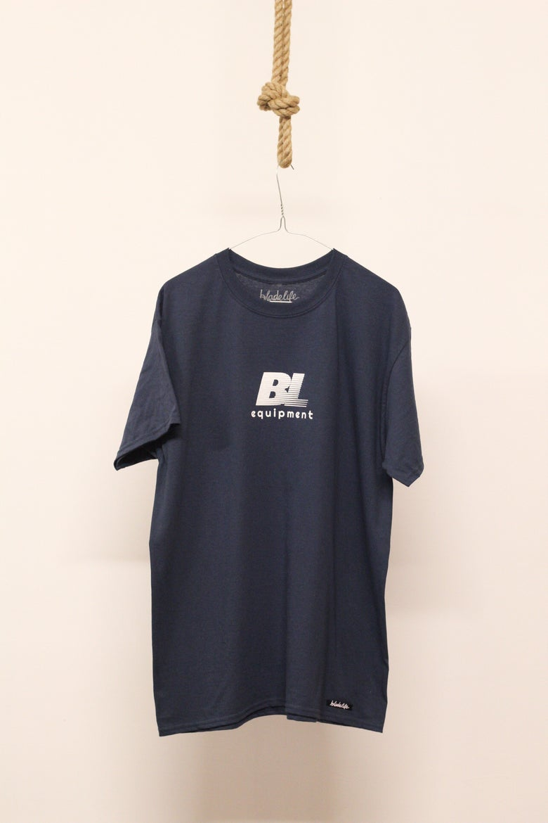 Image of BL Equipment Midnight Blue