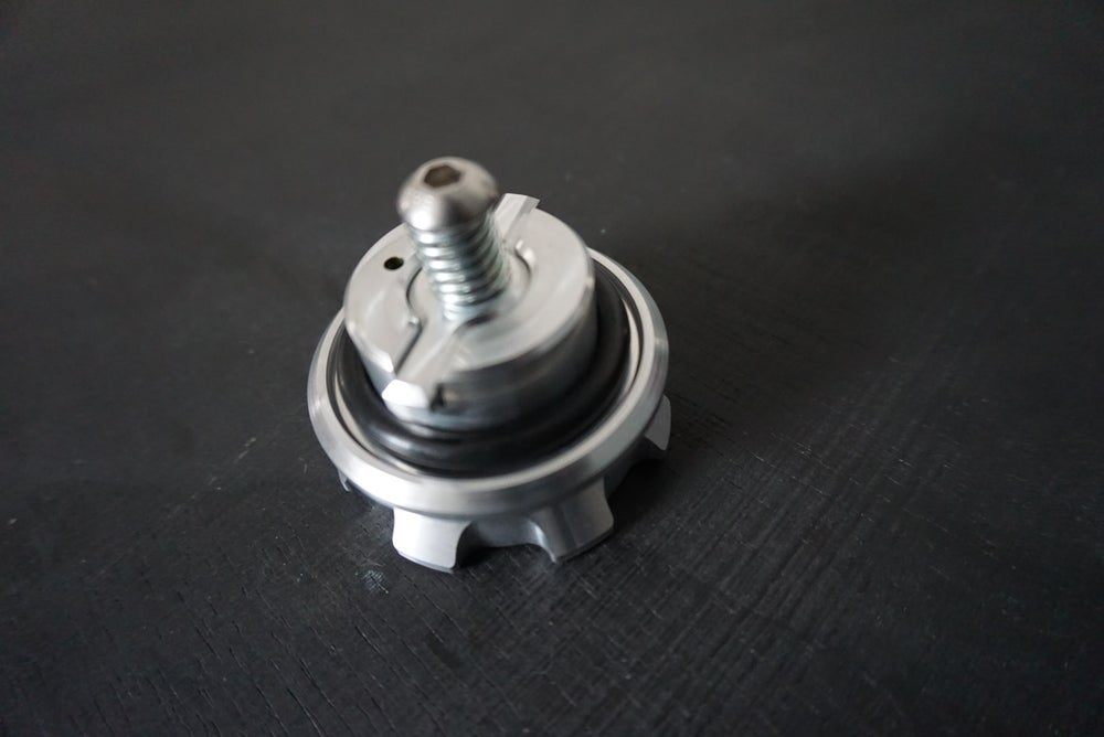 ACTY CROWN GAS CAP